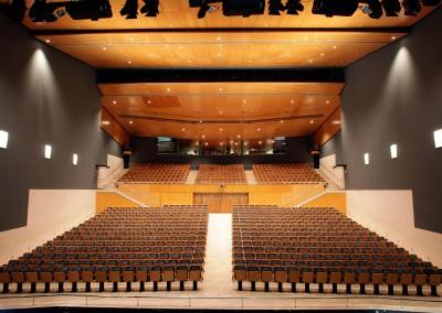 Teatre Auditori Sant Cugat